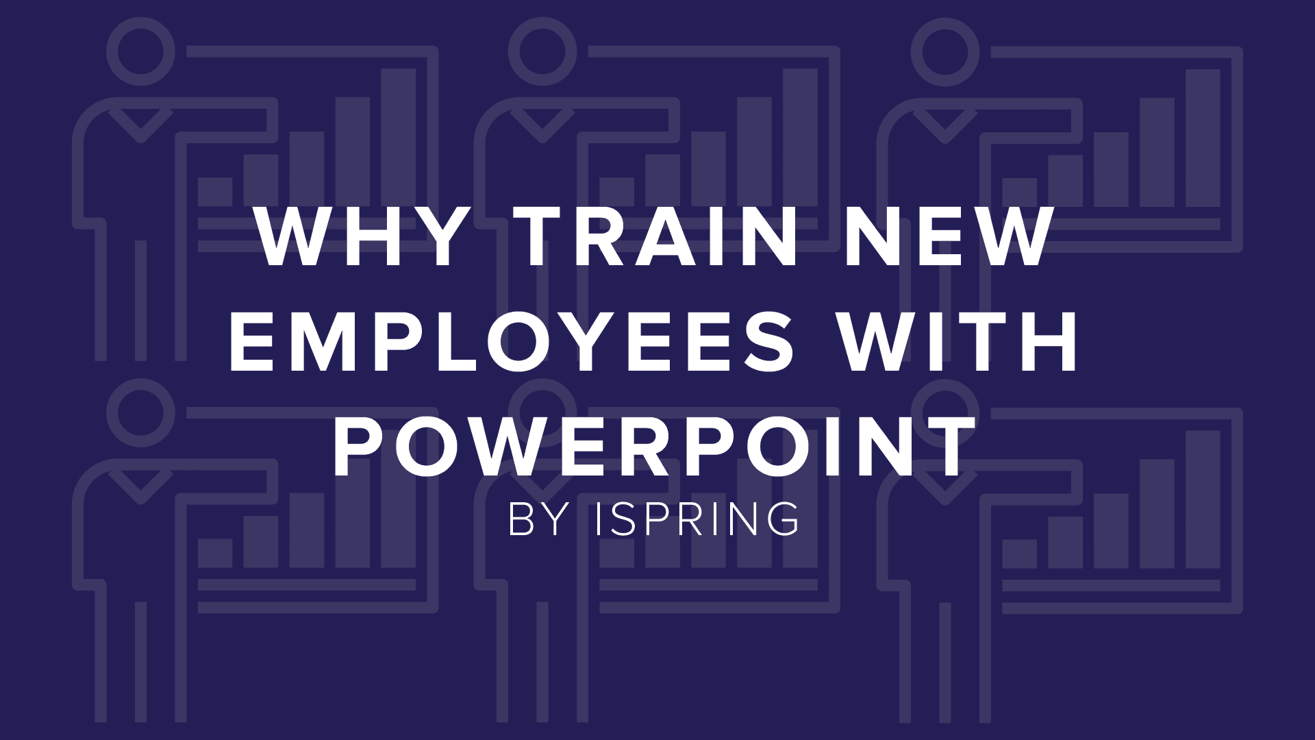 DigitalChalk: Why PowerPoint is Effective for Training New Employees by iSpring
